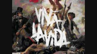 Violet Hill - Coldplay - Viva La Vida