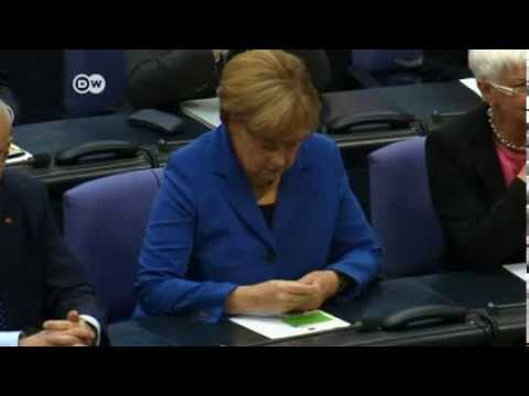 Merkel's phone: how secure? | Journal