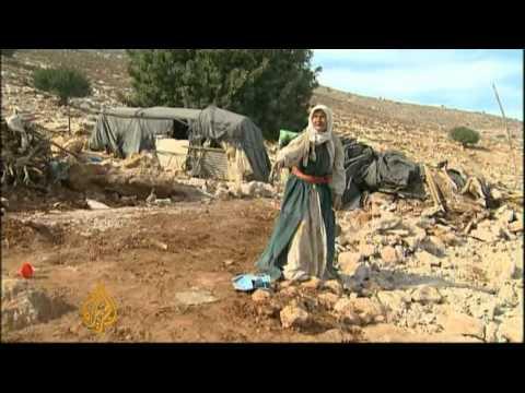 Israel demolishes mosque