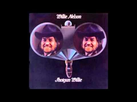 Willie Nelson - Shotgun Willie (Full Album)
