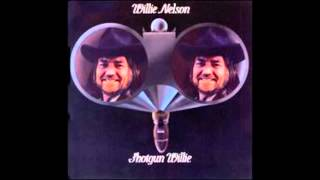 Watch Willie Nelson Shotgun Willie video