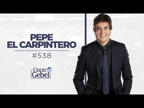 Dante Gebel #538   Pepe el carpintero