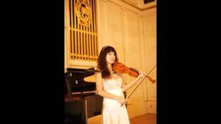 Beethoven: Violin Sonata Op.12-No.1  --Theme with Variations: Andante con moto