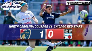 2020 NWSL HIGHLIGHTS: North Carolina Courage vs. Chicago Red Stars | CBS Sports HQ
