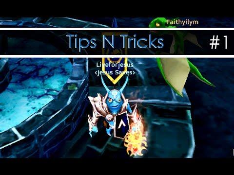 Arcane Legends - (Beginners) Tips N Tricks #1 (W/Commentary)