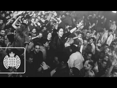 DJ Fresh vs Jay Fay feat. Ms Dynamite- Dibby Dibby Sound (Codec Remix)