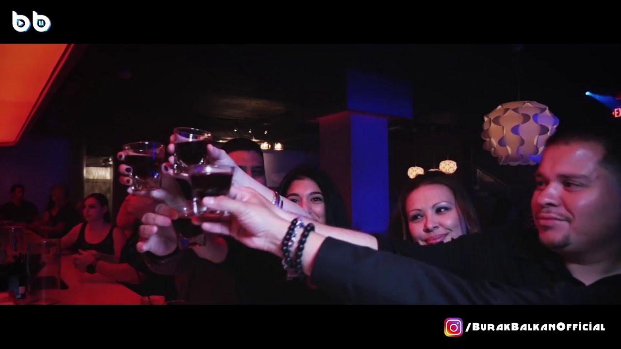 Usher - Yeah ( Burak Balkan Club Remix ) 2019