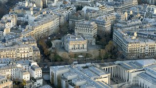 03.10 15:39AFPBB News 【AFP】仏パリの美術館「パレ・ド・トーキョー(...