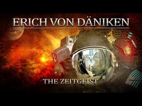 Erich von Däniken Zeitgeist und weitere Phänomene