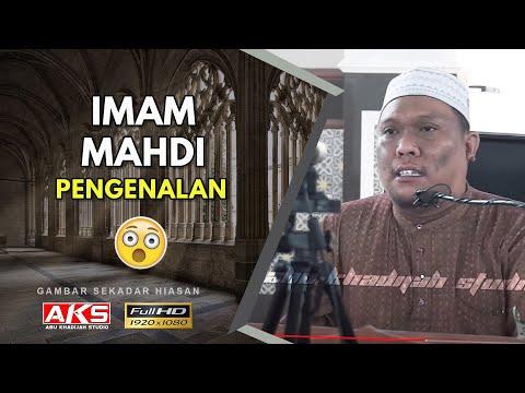 #033 | Imam Mahdi 1.0 | Ustaz Auni Mohamad | June 2016