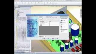 Как делать расчеты с помощью SolidWorks Flow Simulation