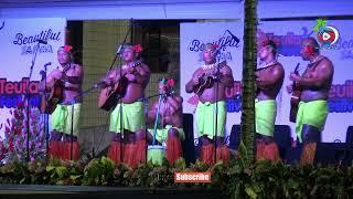 SAMOA ENTERTAINMENT CHANNEL-PANETA OLE OLA & SEGAULA STRING BAND..pls