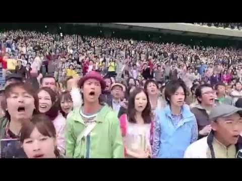Sato Ken, Kiritani Kenta , Yuriko Yoshitaka , JRA    is Endless Song commercial
