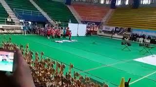 Download Video Marching Band Shaut Nurul Aulia, SD Plus Nurul Aulia Kota Cimahi MP3 3GP MP4