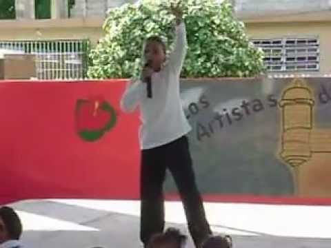Ricky Martin en el Dia de la Puertorriqueñidad 2012 Sabanetas Mani