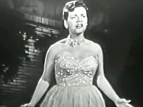 Kay Starr - 1952 Variety Show mp3