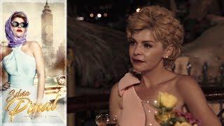 Silvia Pinal frente a ti - Capítulo 7: Emilio le rompe el corazón a Silvia | Televisa