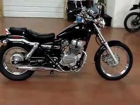 2008 honda rebel 250 youtube. Black Bedroom Furniture Sets. Home Design Ideas