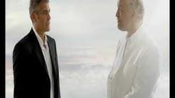 NEU: Nespresso what else 1 - Die Verhandlung - Englisch Lernen - (Clooney, Malkovich, Werbung)