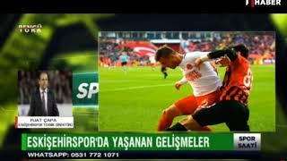 Fuat Çapa BengüTürk TV de çarpıcı açıklamalar yaptı