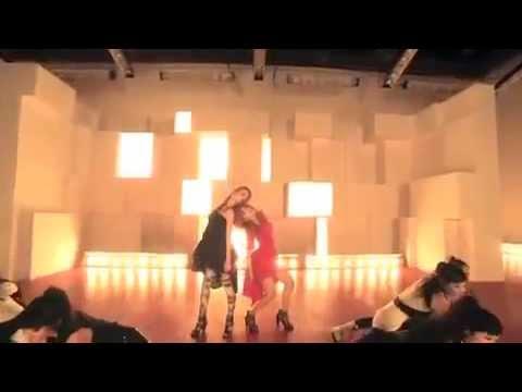 By2【大人的世界】舞蹈版 Mv Vol.2