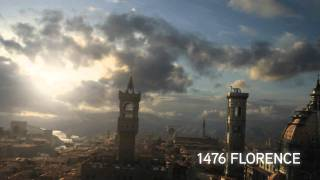Assassin's Creed Universe [UK]