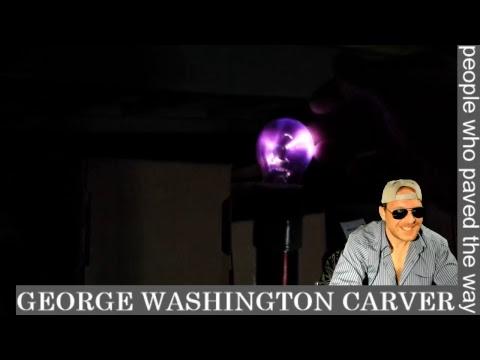 George Washington Carver / Great African American Innovators