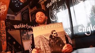 Oilenköper: Musik und Fußball + Review: Erik Cohen - Northern Soul