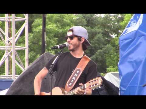 Chris Janson - White Trash - Country USA 2016