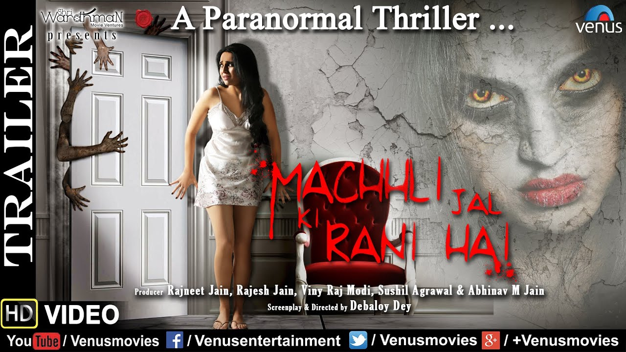 Machli jal ki rani hai movie torrent 720p