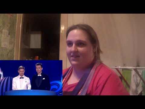 My Reaction In Eurovision Song Contest 2017 Grand Final Results 3-3