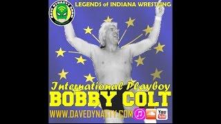 EP043 (w/h Bobby Colt) | Dave Dynasty Show podcast