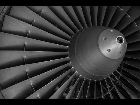 Aero Technology: Jet Engines - VintageTV