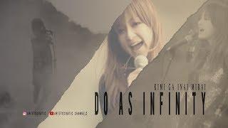 Gambar cover Do As Infinity~Kimi Ga Inai Mirai Lyric Video [Subtitle Indonesia]