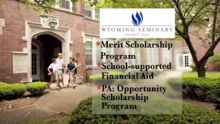 Wyoming Seminary was featured on WNEP-TV