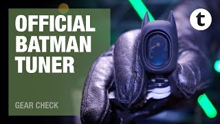 Tuning problems? Batman will help you out