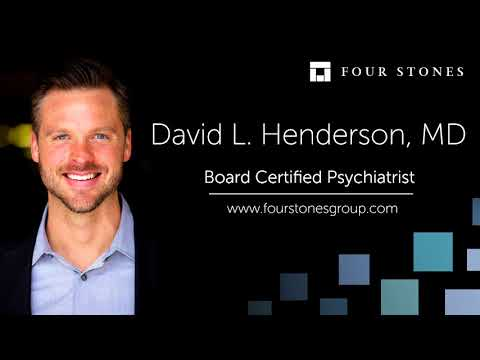 ⭐️Workaholics | Dr. David Henderson Discusses on The Radio in Dallas/Fort Worth