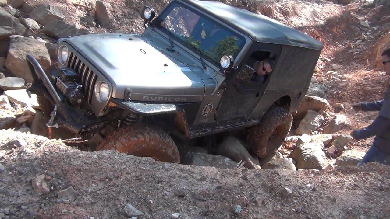 Durhamtown Warner Robins Jeep Club 176 - YouTube