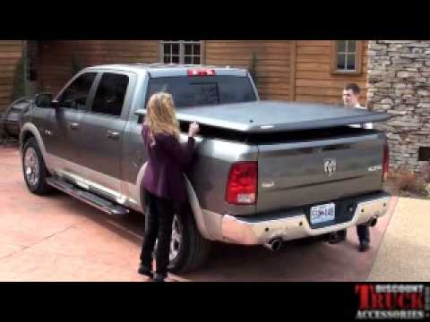 Hard Tonneau Covers By Undercover Youtube