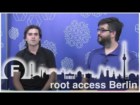 root access Berlin #1: 6Wunderkinder on GO