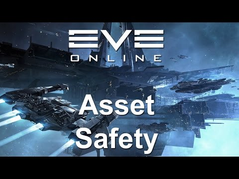 EVE Online - Asset Safety