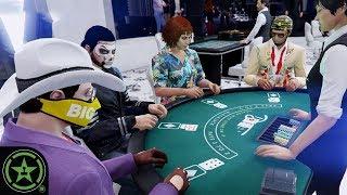 Diamond Casino Chaos - GTA V: Casino Update | Let's Play