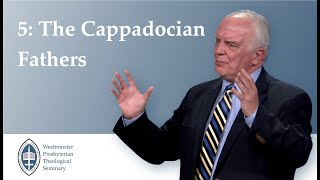 Episode 5: The Cappadocian Fathers With Rev. Dr Ian Hamilton