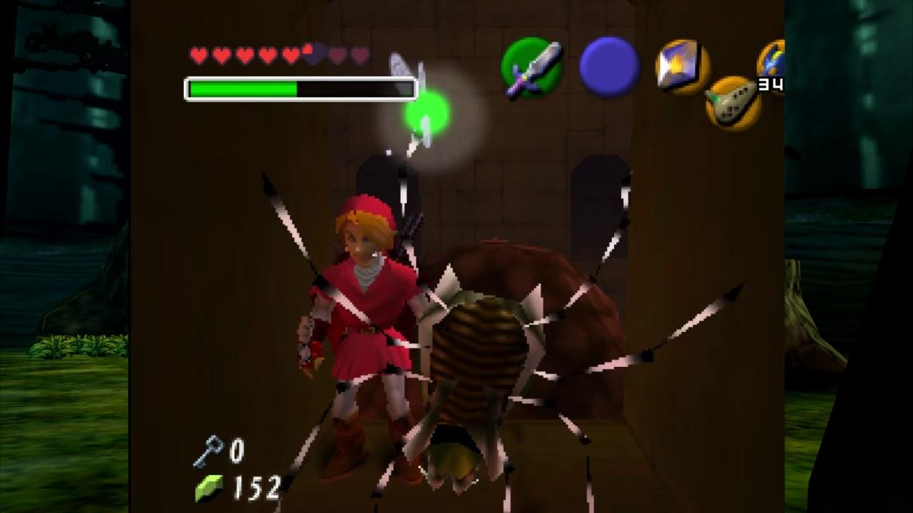 Zelda OoT Randomizer [10]: Possible Breakthrough - NintendoCapriSun