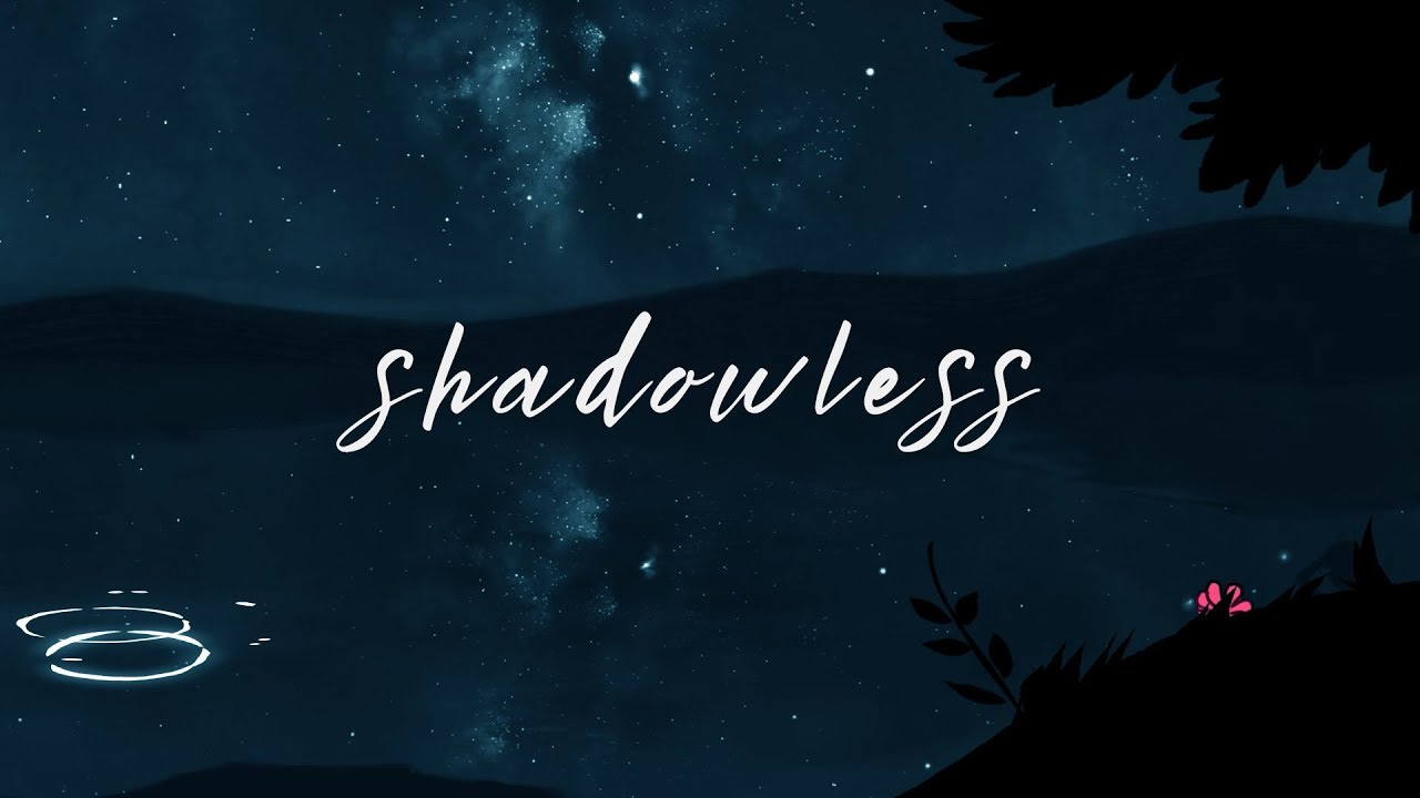 Sami Yusuf - Shadowless (EP Version) | Lyric Video