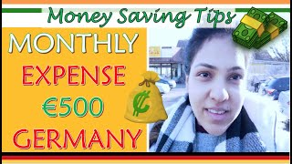STUDENT TIPS TO SAVE MONEY IN GERMANY- GUIDE (2018/ 2020), How to save money in Germany,Student life