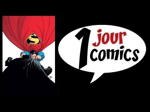 1 JOUR : 1 COMICS #146
