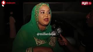 Esha Buheti amezungumza kudaiwa kutoka na mpiga picha Chuichui