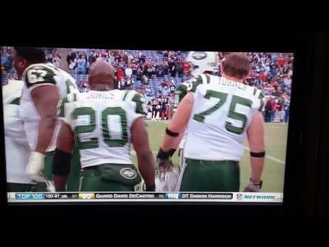 2008 New York Jets