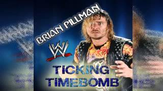 "WWE: Brian Pillman Theme ""Ticking Time bomb"" Download"